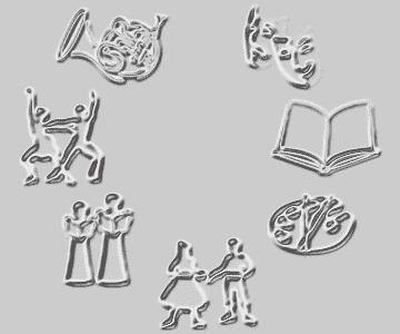 Gostovanje na RAZGLEDNICI HRVATSKOG SABORA KULTURE