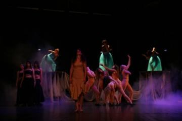 23. Susret hrvatskih plesnih ansambala (2012.)