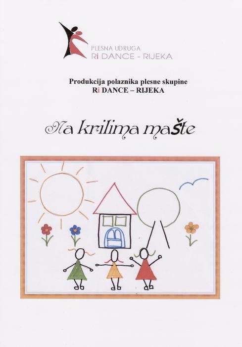 Na krilima mašte (2010.)
