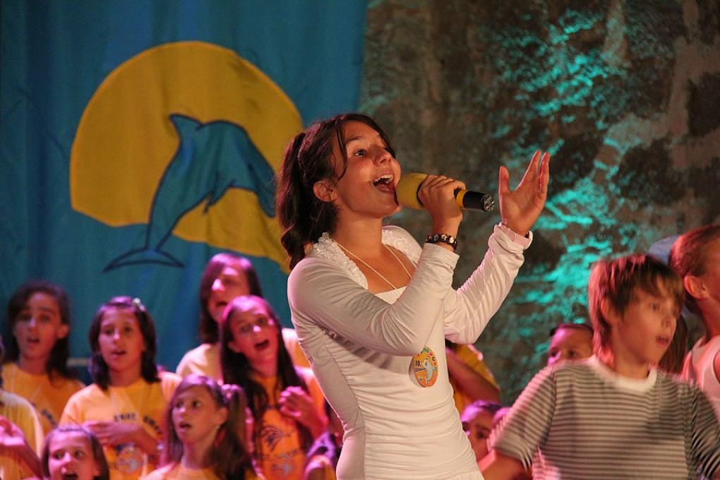 Dječji festival Kvarnerić (2011.)